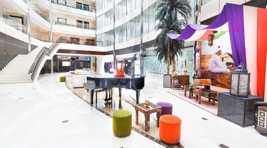Holiday Inn Dubai Al Barsha-23 of 42 photos