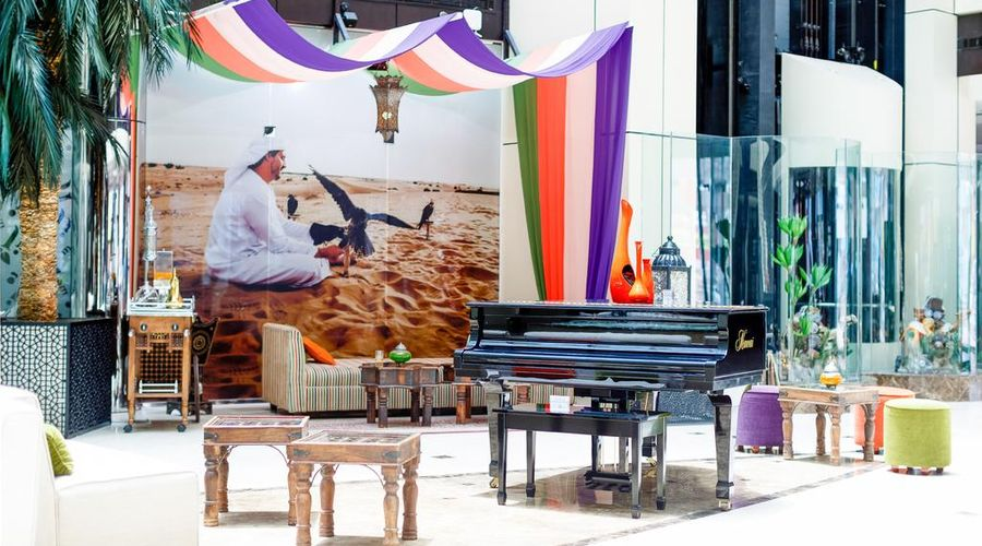 Holiday Inn Dubai Al Barsha-24 of 42 photos