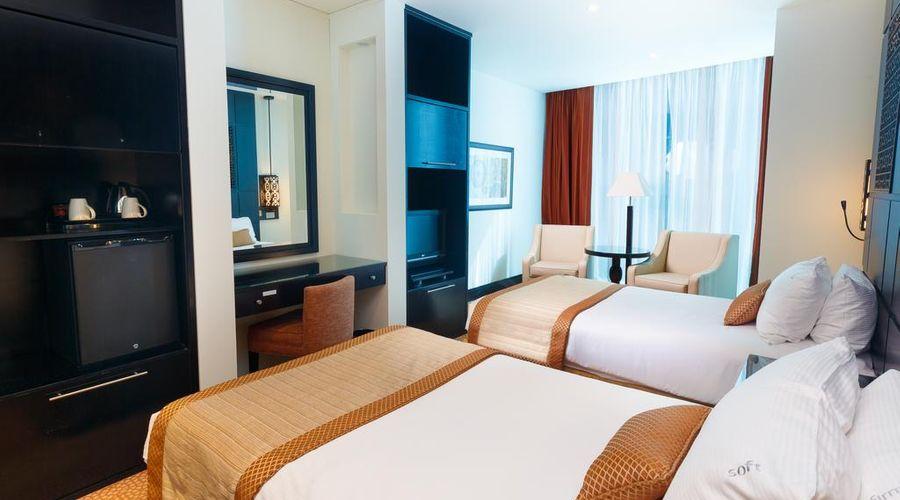 Holiday Inn Dubai Al Barsha-25 of 42 photos