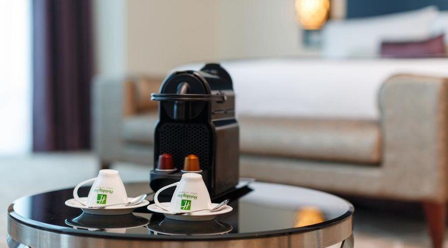 Holiday Inn Dubai Al Barsha-26 of 42 photos