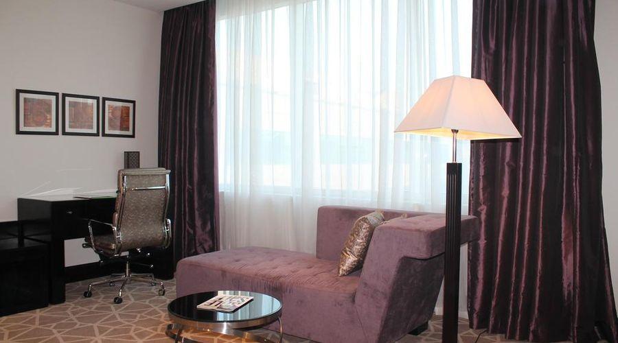Holiday Inn Dubai Al Barsha-4 of 42 photos