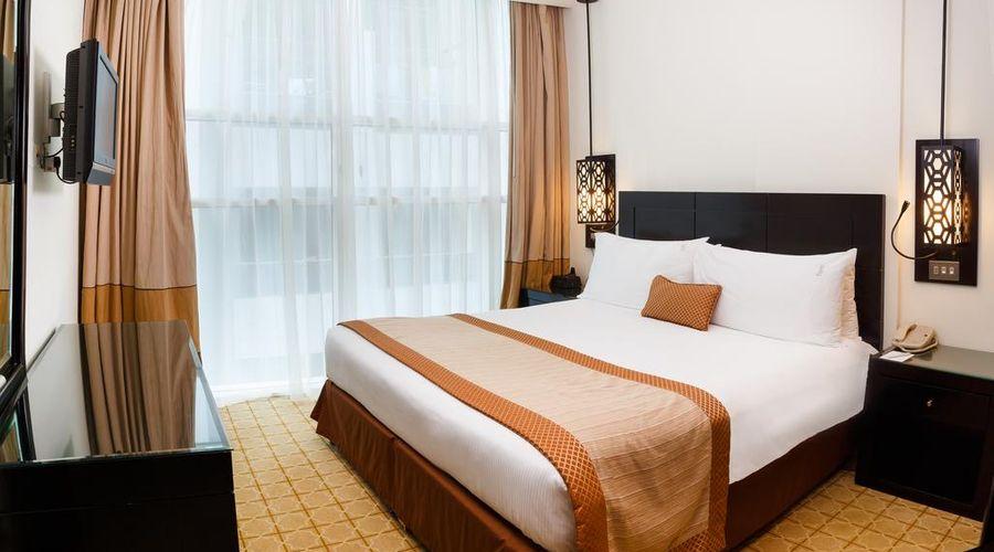 Holiday Inn Dubai Al Barsha-28 of 42 photos