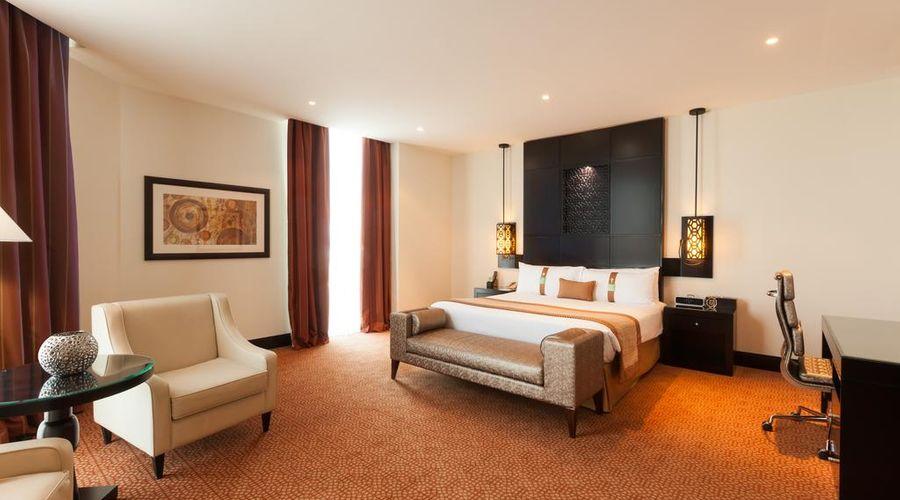 Holiday Inn Dubai Al Barsha-32 of 42 photos