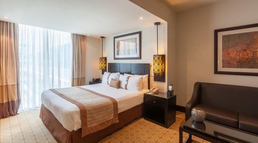 Holiday Inn Dubai Al Barsha-33 of 42 photos