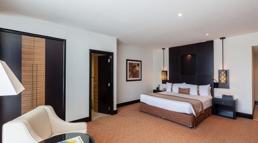 Holiday Inn Dubai Al Barsha-34 of 42 photos