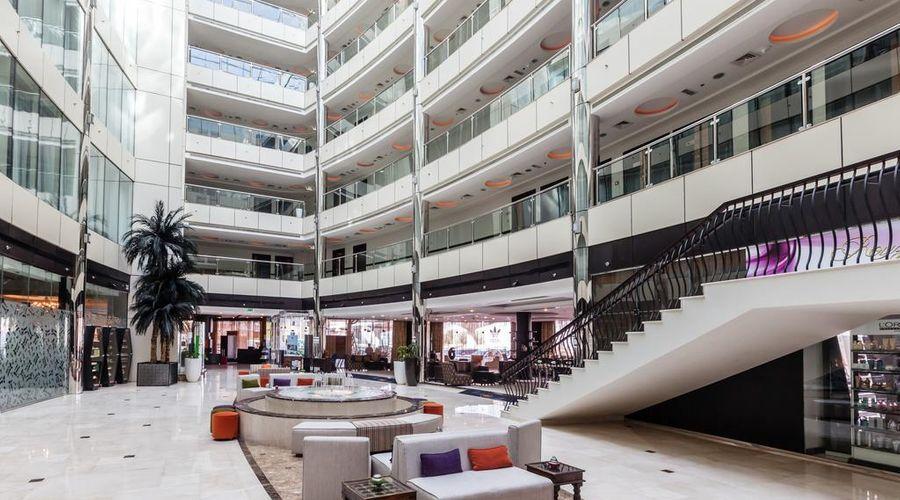 Holiday Inn Dubai Al Barsha-5 of 42 photos