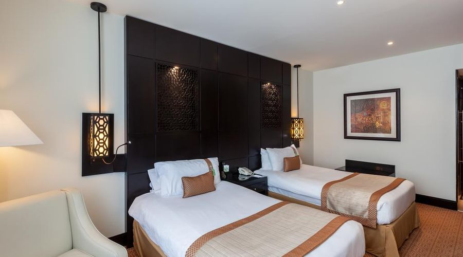 Holiday Inn Dubai Al Barsha-39 of 42 photos