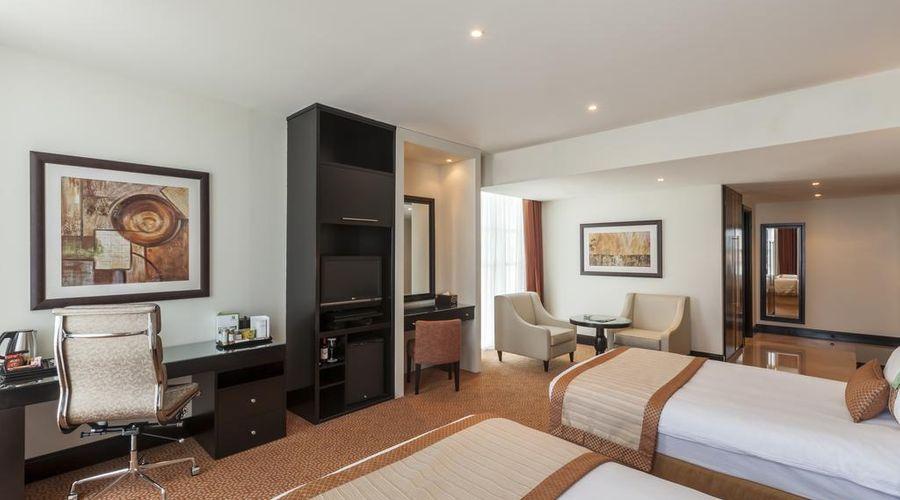Holiday Inn Dubai Al Barsha-40 of 42 photos