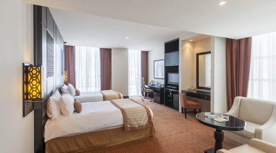 Holiday Inn Dubai Al Barsha-41 of 42 photos