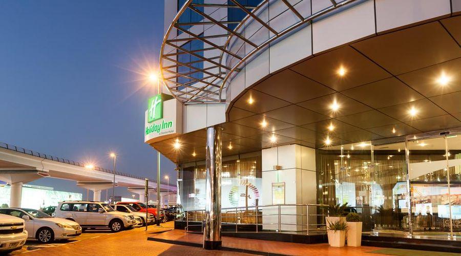 Holiday Inn Dubai Al Barsha-3 of 42 photos