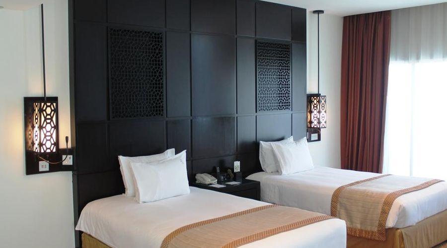 Holiday Inn Dubai Al Barsha-7 of 42 photos