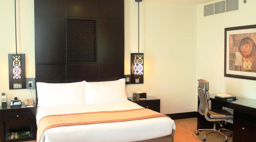 Holiday Inn Dubai Al Barsha-8 of 42 photos