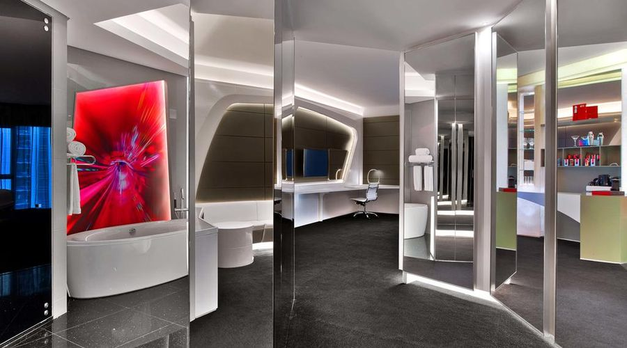 في هوتل دبي، كوريو كوليكشن باي هيلتون-18 من 46 الصور