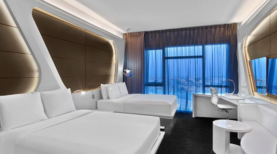 في هوتل دبي، كوريو كوليكشن باي هيلتون-15 من 46 الصور
