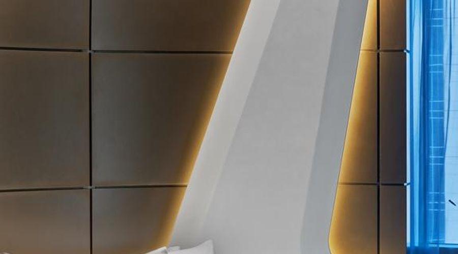 في هوتل دبي، كوريو كوليكشن باي هيلتون-20 من 46 الصور