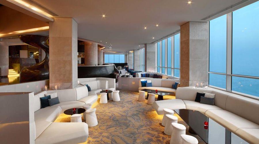 في هوتل دبي، كوريو كوليكشن باي هيلتون-21 من 46 الصور