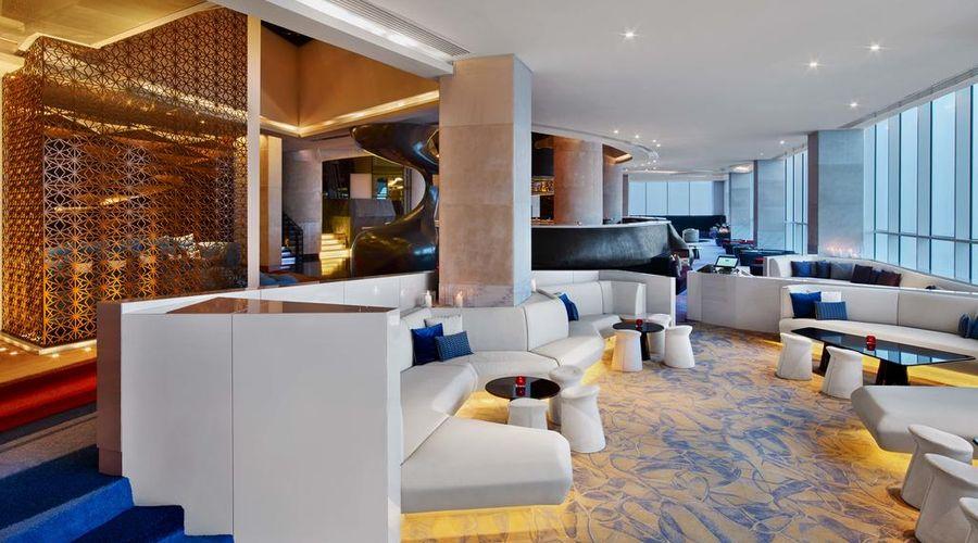 في هوتل دبي، كوريو كوليكشن باي هيلتون-23 من 46 الصور