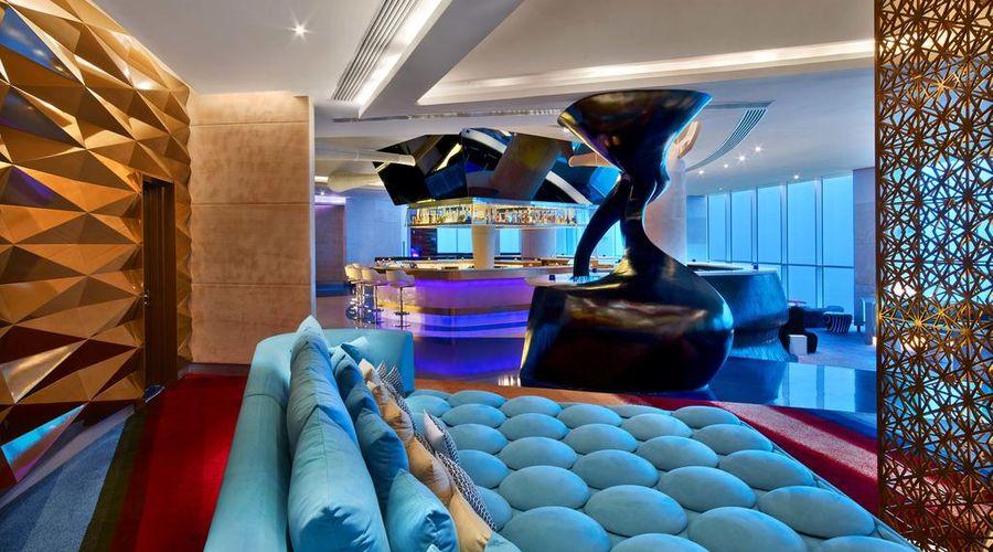في هوتل دبي، كوريو كوليكشن باي هيلتون-33 من 46 الصور