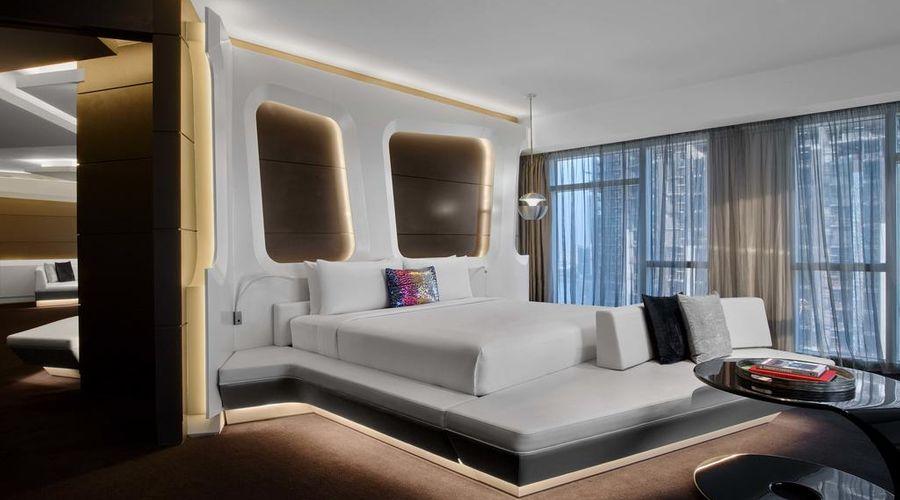 في هوتل دبي، كوريو كوليكشن باي هيلتون-16 من 46 الصور