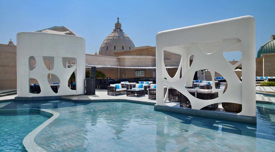 في هوتل دبي، كوريو كوليكشن باي هيلتون-5 من 46 الصور