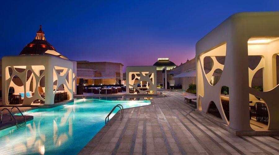 في هوتل دبي، كوريو كوليكشن باي هيلتون-3 من 46 الصور