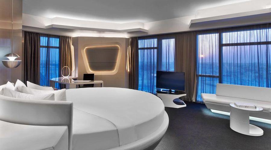 في هوتل دبي، كوريو كوليكشن باي هيلتون-8 من 46 الصور
