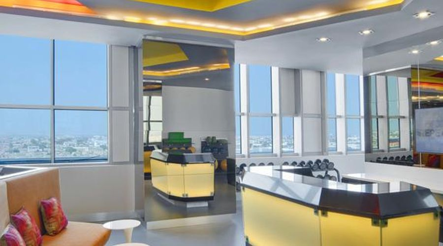 في هوتل دبي، كوريو كوليكشن باي هيلتون-32 من 46 الصور