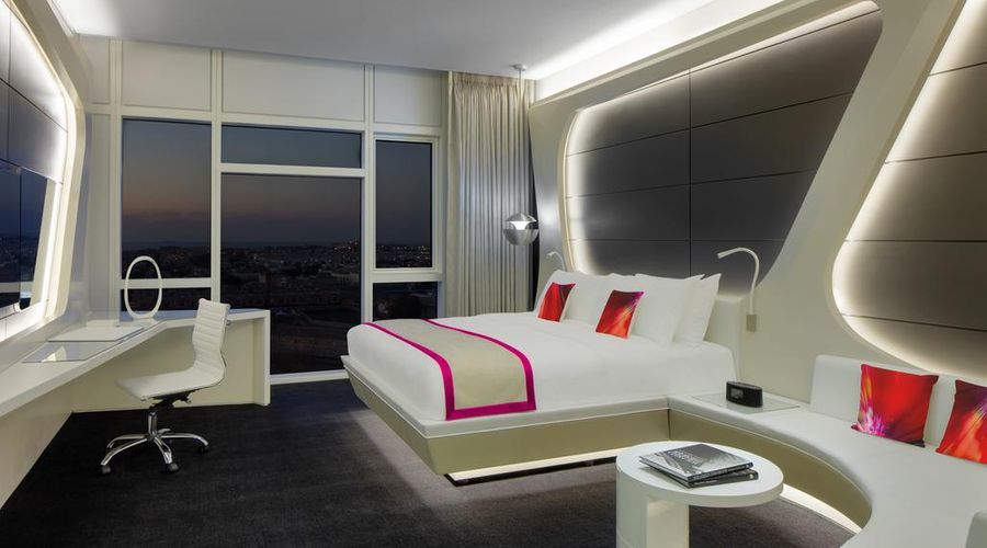 في هوتل دبي، كوريو كوليكشن باي هيلتون-17 من 46 الصور