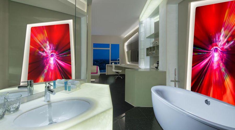 في هوتل دبي، كوريو كوليكشن باي هيلتون-38 من 46 الصور