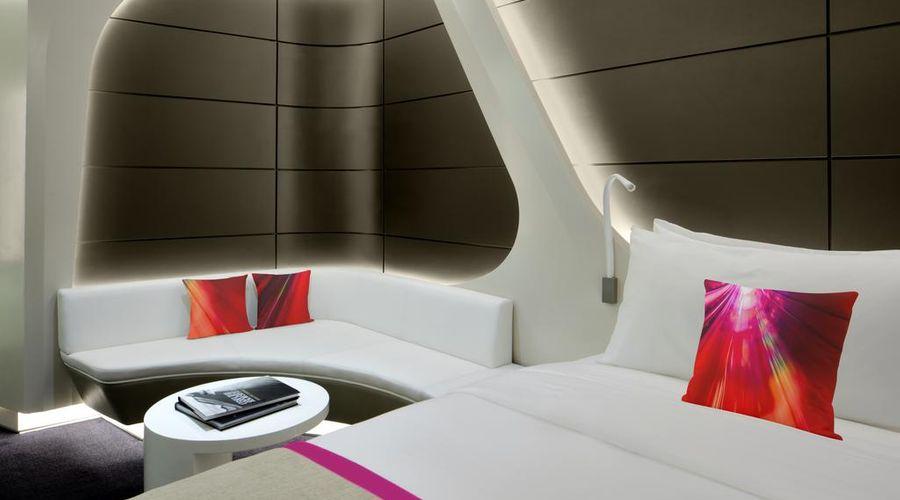 في هوتل دبي، كوريو كوليكشن باي هيلتون-13 من 46 الصور