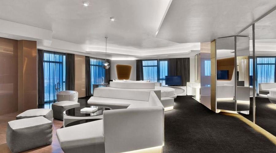 في هوتل دبي، كوريو كوليكشن باي هيلتون-40 من 46 الصور