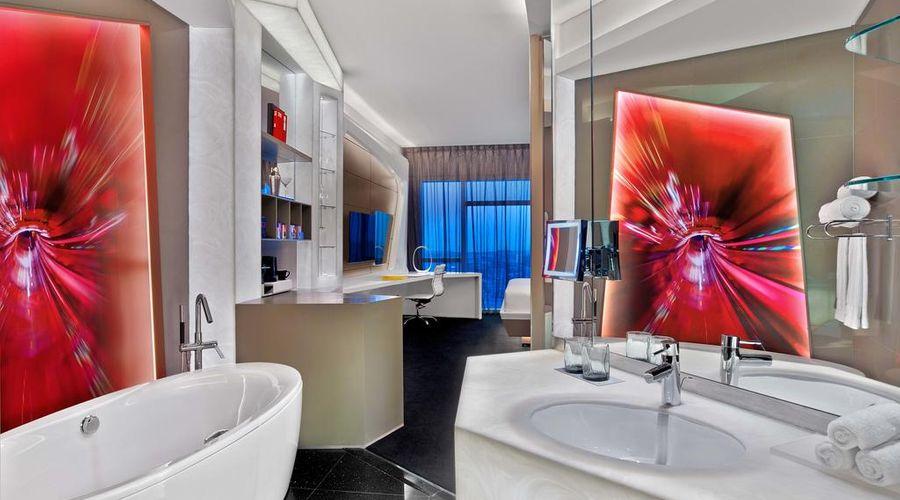 في هوتل دبي، كوريو كوليكشن باي هيلتون-25 من 46 الصور