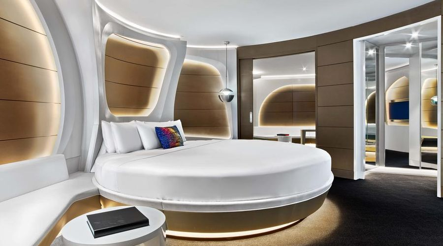في هوتل دبي، كوريو كوليكشن باي هيلتون-12 من 46 الصور
