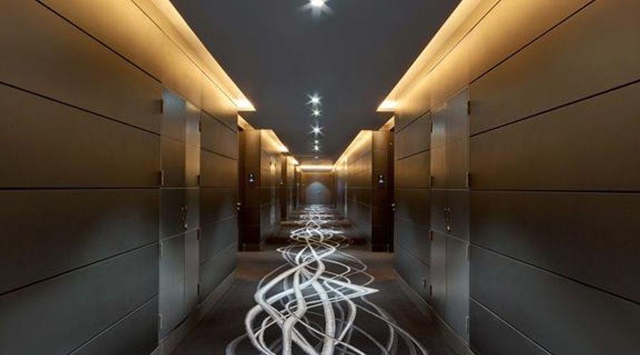 في هوتل دبي، كوريو كوليكشن باي هيلتون-41 من 46 الصور