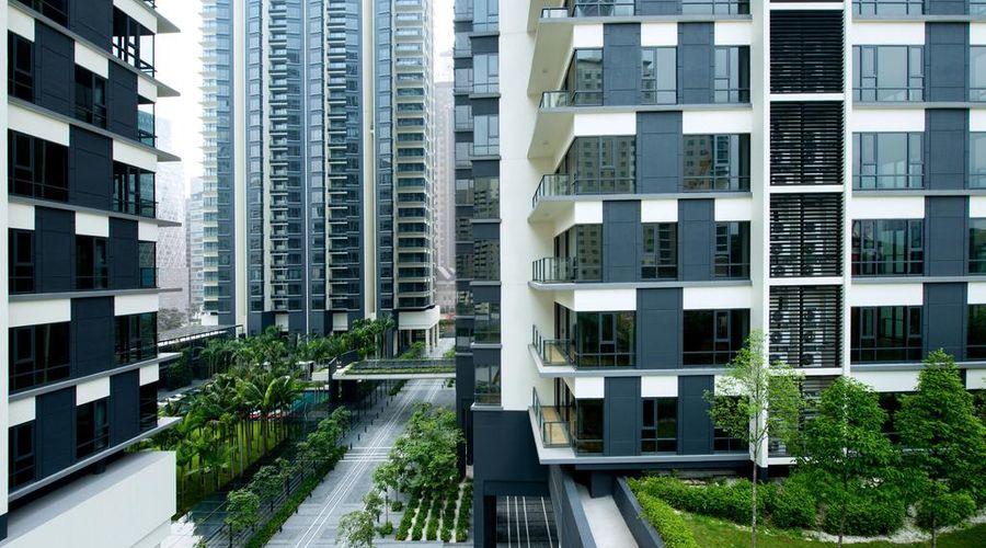 E&O Residences Kuala Lumpur-2 of 36 photos