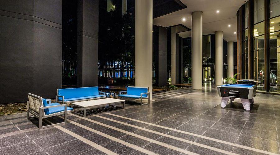 E&O Residences Kuala Lumpur-10 of 36 photos