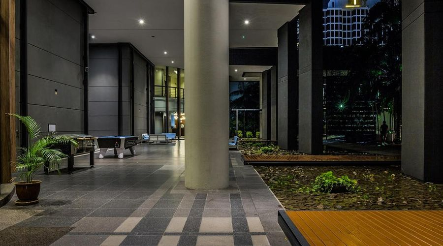 E&O Residences Kuala Lumpur-27 of 36 photos