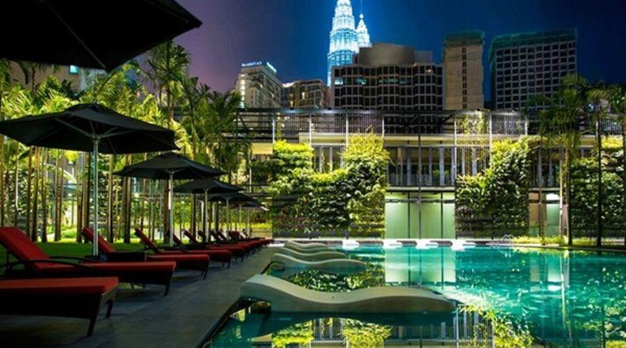 E&O Residences Kuala Lumpur-29 of 36 photos