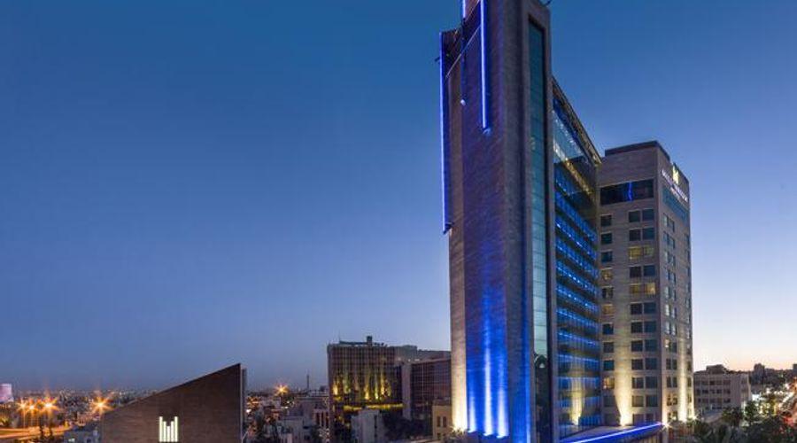فندق جراند ميلينيوم عمّان-1 من 39 الصور