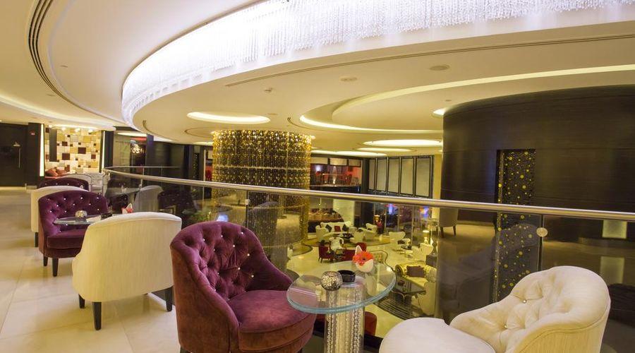 فندق جراند ميلينيوم عمّان-29 من 39 الصور