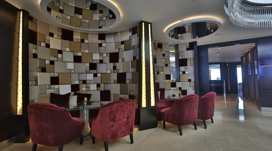 فندق جراند ميلينيوم عمّان-35 من 39 الصور