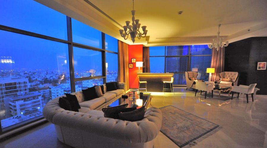 فندق جراند ميلينيوم عمّان-6 من 39 الصور