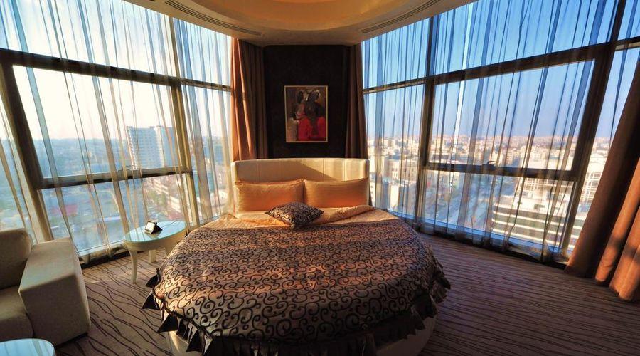 فندق جراند ميلينيوم عمّان-8 من 39 الصور