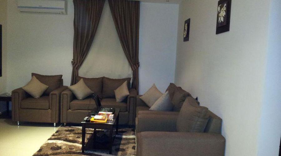 درر داريا للشقق الفندقية - الملقا-9 من 29 الصور