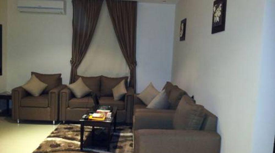 درر داريا للشقق الفندقية - الملقا-7 من 29 الصور