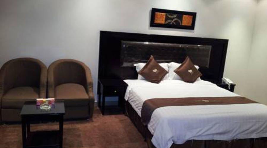 درر داريا للشقق الفندقية - الملقا-16 من 29 الصور