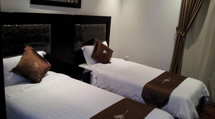 درر داريا للشقق الفندقية - الملقا-19 من 29 الصور