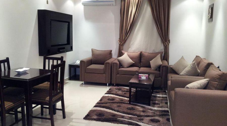 درر داريا للشقق الفندقية - الملقا-3 من 29 الصور