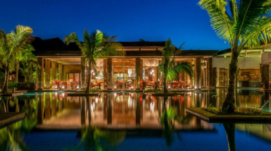 The Westin Turtle Bay Resort & Spa, Mauritius-2 of 45 photos