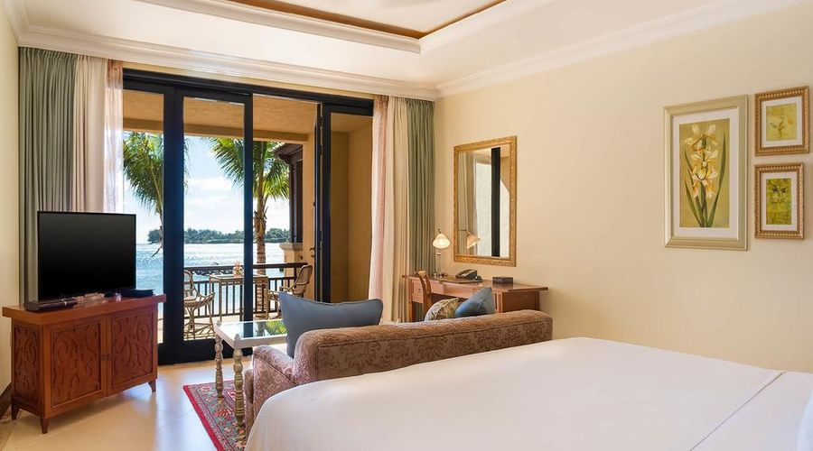 The Westin Turtle Bay Resort & Spa, Mauritius-16 of 45 photos